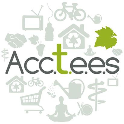 Logo Acctees